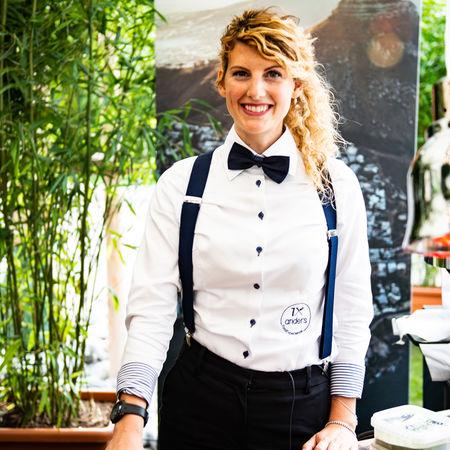 Vanessa Kistler