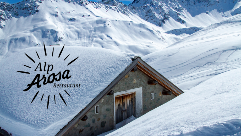 AlpArosa, das kulinarische Alpen Bijou (OPENING DEZEMBER 2019)